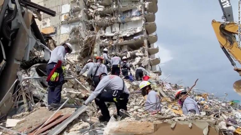 Start your week smart: Covid-19, building collapse, balloon crash, Pride, big tipper 2