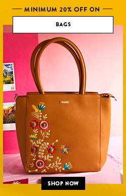 Bags On Sale!