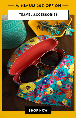 Travel Accessories on Sale!