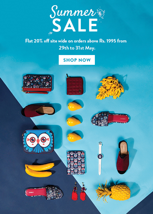 Summer Sale By Chumbak