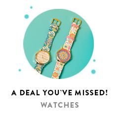 A Deal You've Missed!
