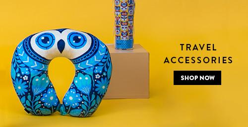 Travel Accessories Sale!