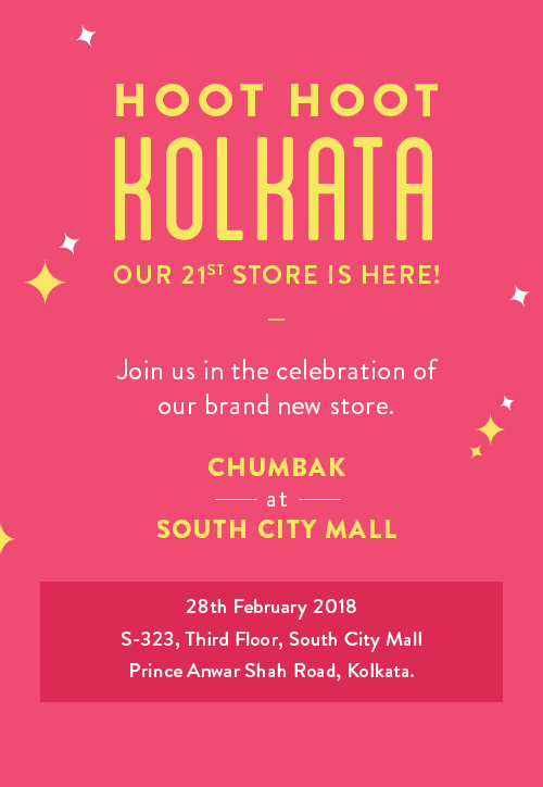 Our 21st Store is here!