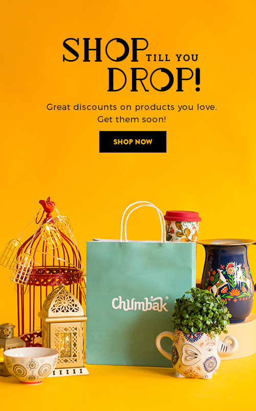 Offer Zone on Chumbak!