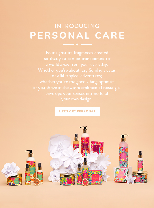 Personal Care by Chumbak!