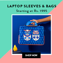 Laptop Sleeve On Sale!