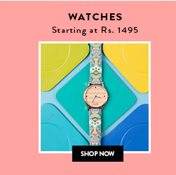 Watches On Sale!
