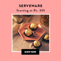 Serveware On Sale!