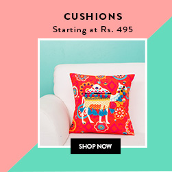 Cushions On Sale!