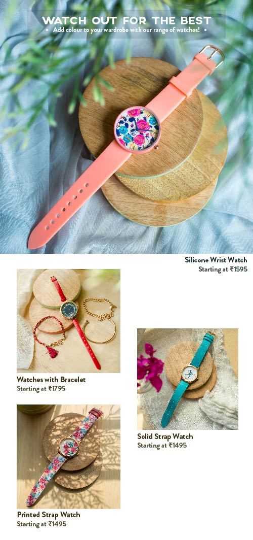 Watches By Chumbak