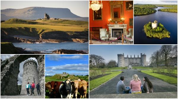 Romantisches Irland