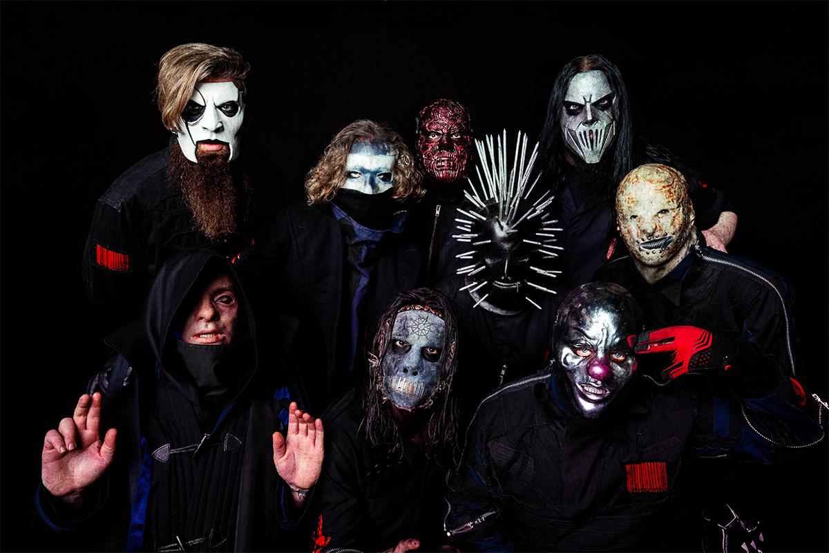 Knotfest Roadshow: Slipknot Tour 2021