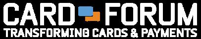 Card Forum | May 18-20, 2020 | Miami, FL